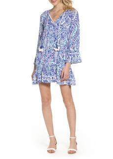 Lilly Pulitzer® Percilla Tunic Dress