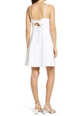 Lilly Pulitzer® Perry Sleeveless Stretch Jacquard Dress