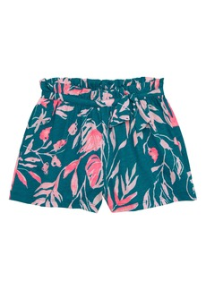 Lilly Pulitzer® Petra Paperbag Shorts (Toddler Girls, Little Girls & Big Girls)