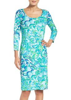 Lilly Pulitzer® Kenzi Midi Dress