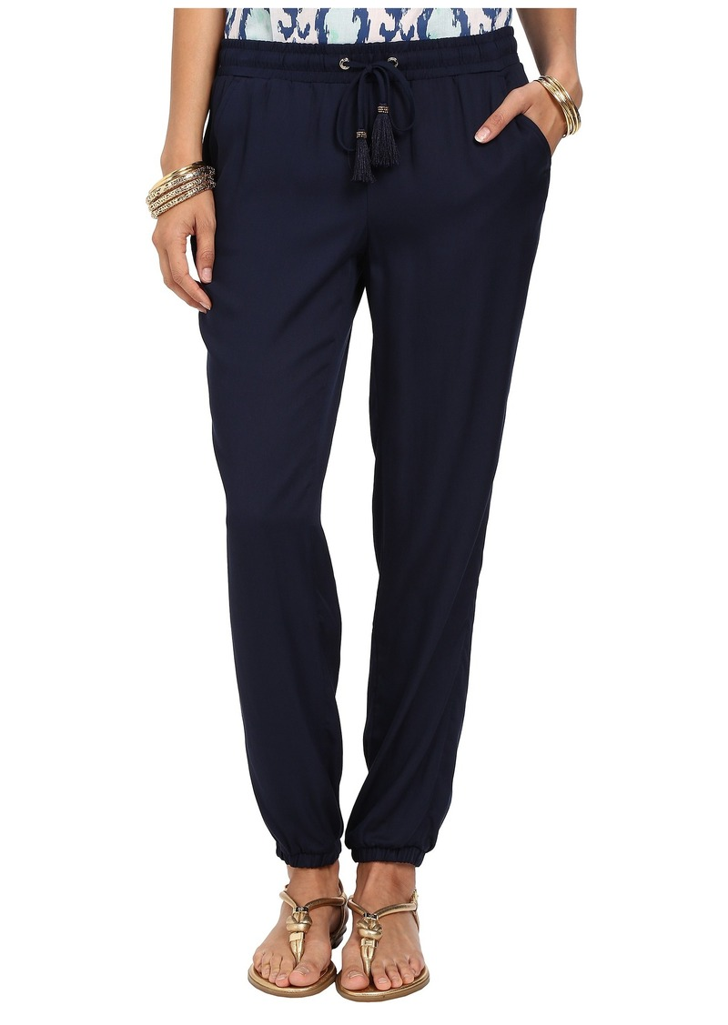 Lilly Pulitzer Piper Pants