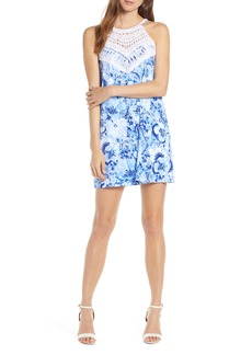 Lilly Pulitzer® Printed Sleeveless Shift Dress