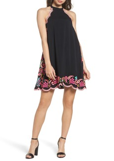 Lilly Pulitzer® Quinn Trapeze Dress