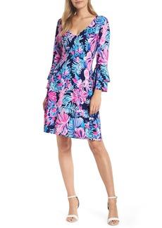 Lilly Pulitzer® Raina Fit & Flare Dress