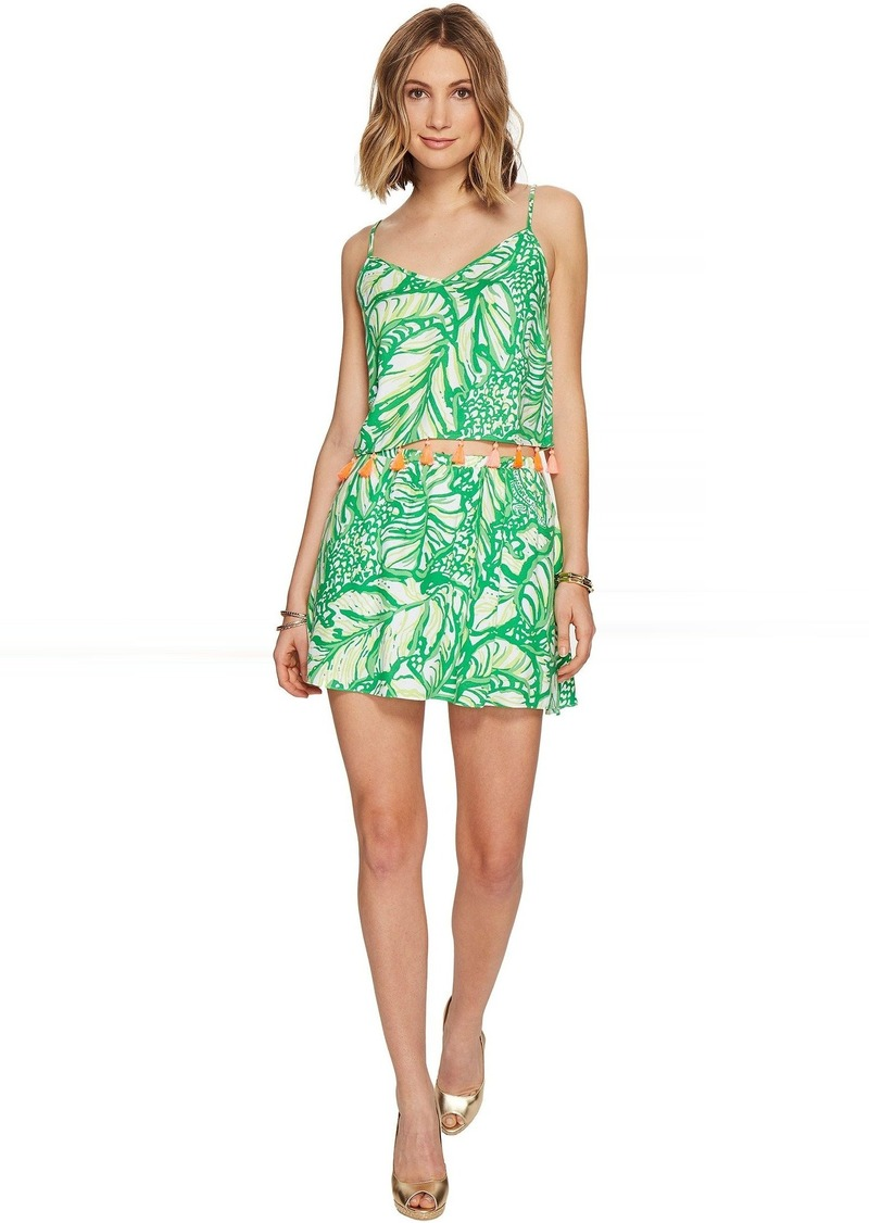13f49c41d1 On Sale today! Lilly Pulitzer Lilly Pulitzer Ramona Set