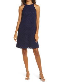 Lilly Pulitzer® Rayanne Lace Shift Dress