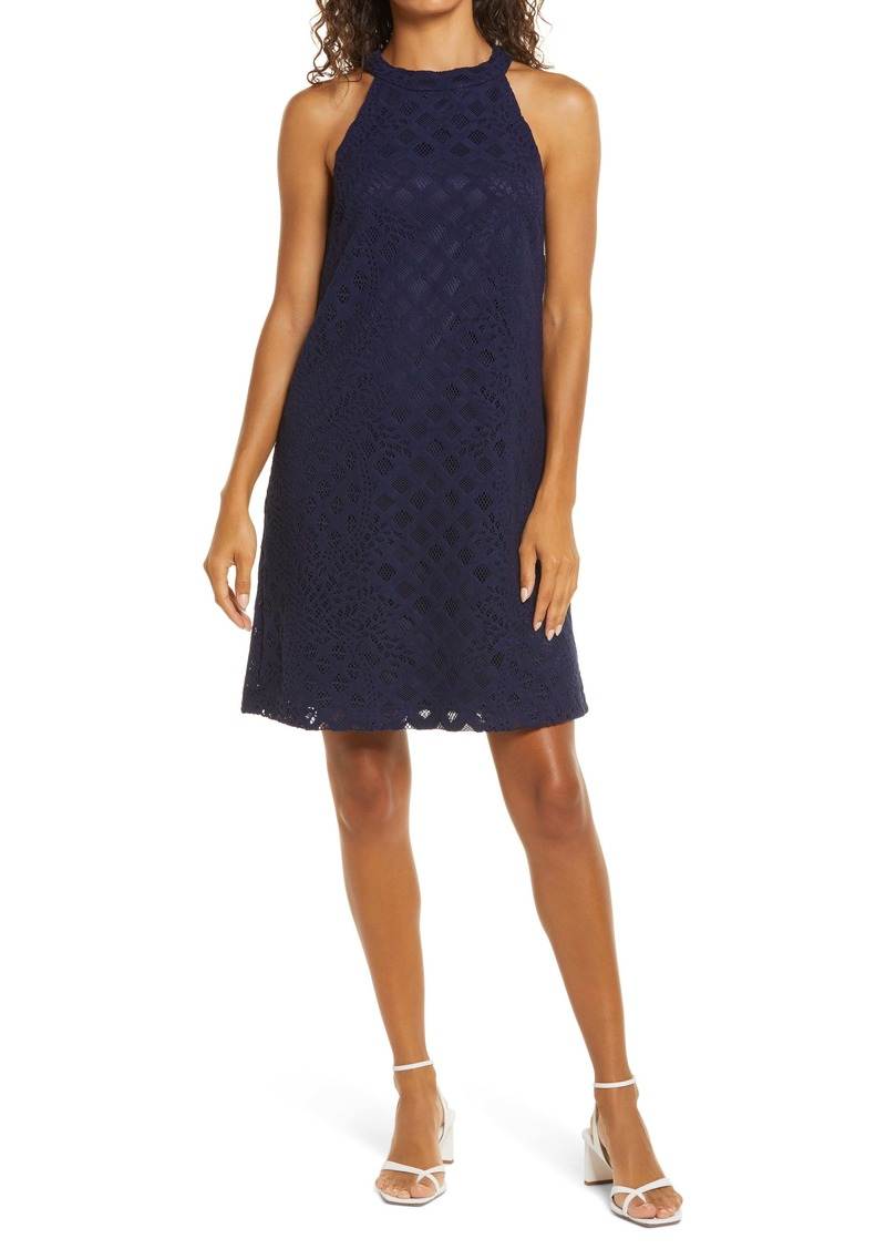 Lilly Pulitzer® Rayanne Lace Shift Dress