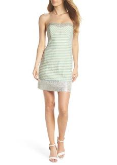 Lilly Pulitzer® Remi Strapless Dress