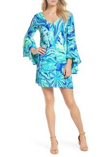 Lilly Pulitzer® Rosalia Bell Sleeve Shift Dress