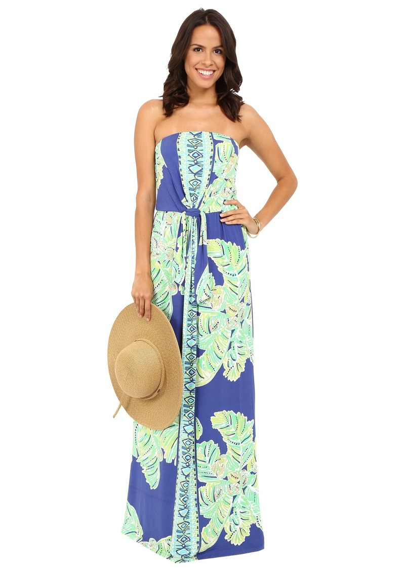 Lilly Pulitzer Lilly Pulitzer Rosalina Maxi Dress | Dresses - Shop ...