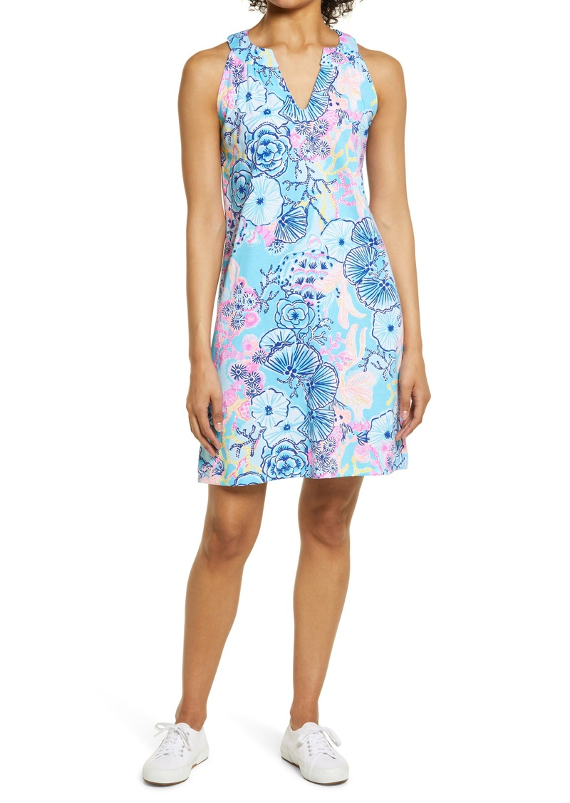 Lilly Pulitzer® Ross Print Shift Dress