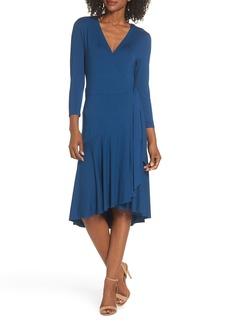 Lilly Pulitzer® Rozaline Wrap Dress