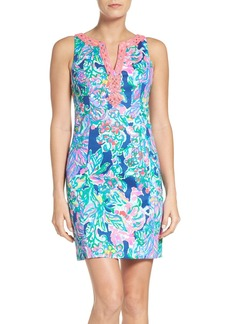 Lilly Pulitzer® Ryder Shift Dress