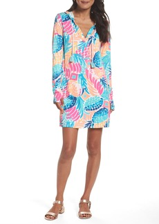 Lilly Pulitzer® Rylie UPF 50+ Shift Dress
