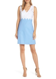 Lilly Pulitzer® Sandi Minidress