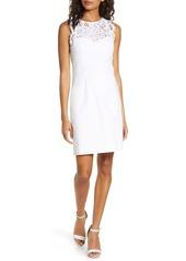 Lilly Pulitzer® Sharice Lace Sheath Dress