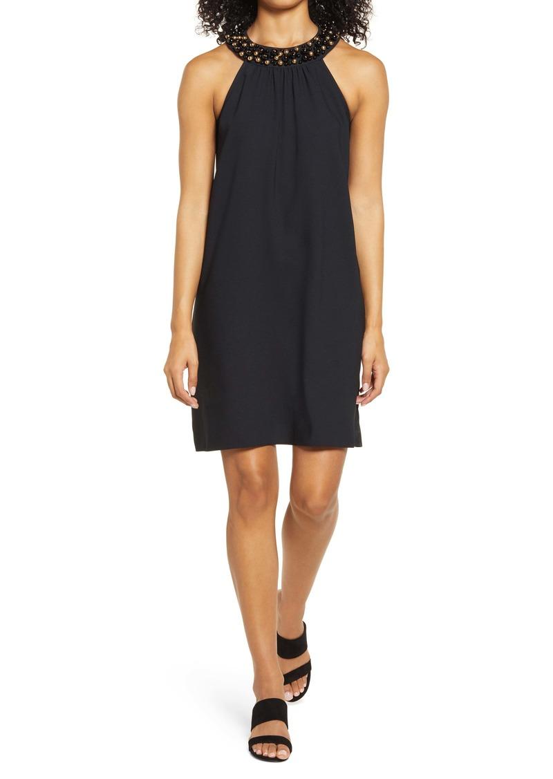 Lilly Pulitzer® Shawn Beaded Sleeveless Dress