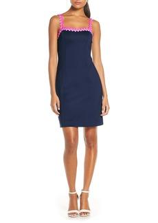 Lilly Pulitzer® Shellbee Sheath Dress