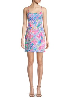 Lilly Pulitzer Shelli Shift Dress