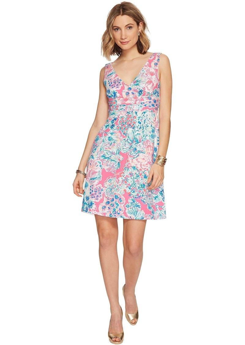 Lilly Pulitzer Short Sloane Dress Dresses