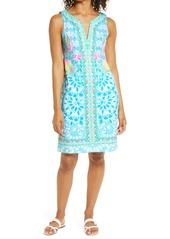 Lilly Pulitzer® Sigrid Sleeveless Sheath Dress