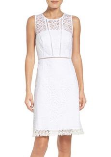 Lilly Pulitzer® Simona Lace Dress