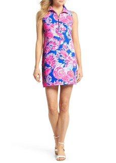 Lilly Pulitzer® Skipper Floral Shift Dress