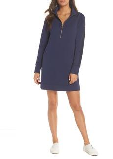 Lilly Pulitzer® Skipper Half Zip Dress