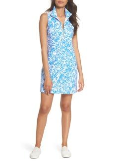 Lilly Pulitzer® Skipper Sleeveless Shift Dress