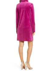 Lilly Pulitzer® Skipper UPF 50+ Long Sleeve Cover-Up Dress
