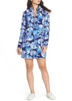 Lilly Pulitzer® Skipper UPF 50+ Shift Dress