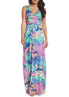 Lilly Pulitzer® Sloane Maxi Dress