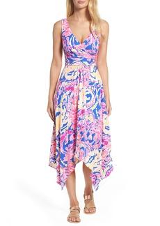 Lilly Pulitzer® Sloane Midi Dress