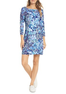 Lilly Pulitzer® Sophie UPF 50+ Boat Neck Dress