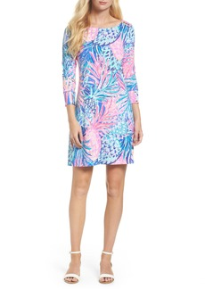 Lilly Pulitzer® Sophie UPF 50+ Shift Dress