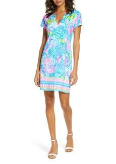 Lilly Pulitzer® Sophiletta UPF 50+ Shift Dress