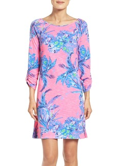 Lilly Pulitzer® Surfcrest A-Line Dress