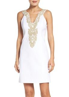 Lilly Pulitzer® Suzette Shift Dress