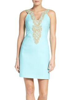 Lilly Pulitzer® Suzette Sheath Dress