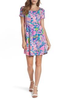 Lilly Pulitzer® Tammy UPF 50+ Shift Dress