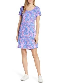 Lilly Pulitzer® Tammy UPF 50+ T-Shirt Dress