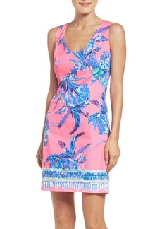 Lilly Pulitzer® Tandie Shift Dress
