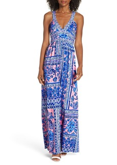 Lilly Pulitzer® Taryn Maxi Dress