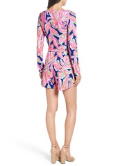 Lilly Pulitzer® Tiki Wrap Romper