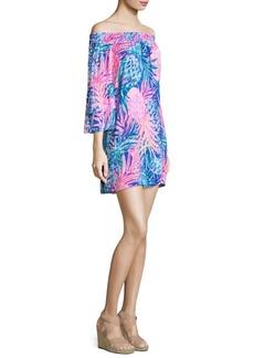 Lilly Pulitzer Tobyn Tunic Dress