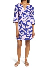 Lilly Pulitzer® Tosha Cotton Jersey Shift Dress