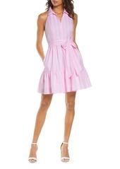 Lilly Pulitzer® Trisha Stretch Mini Shirtdress