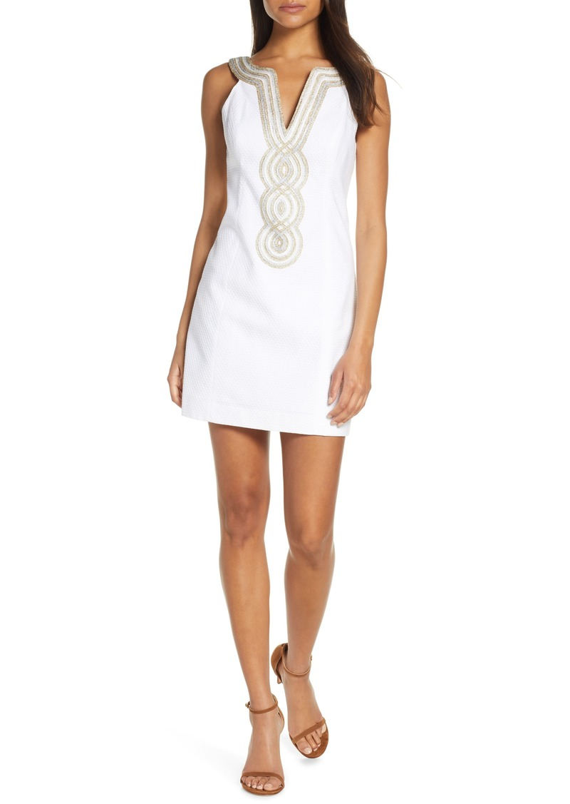 Lilly Pulitzer® Valli Sheath Dress