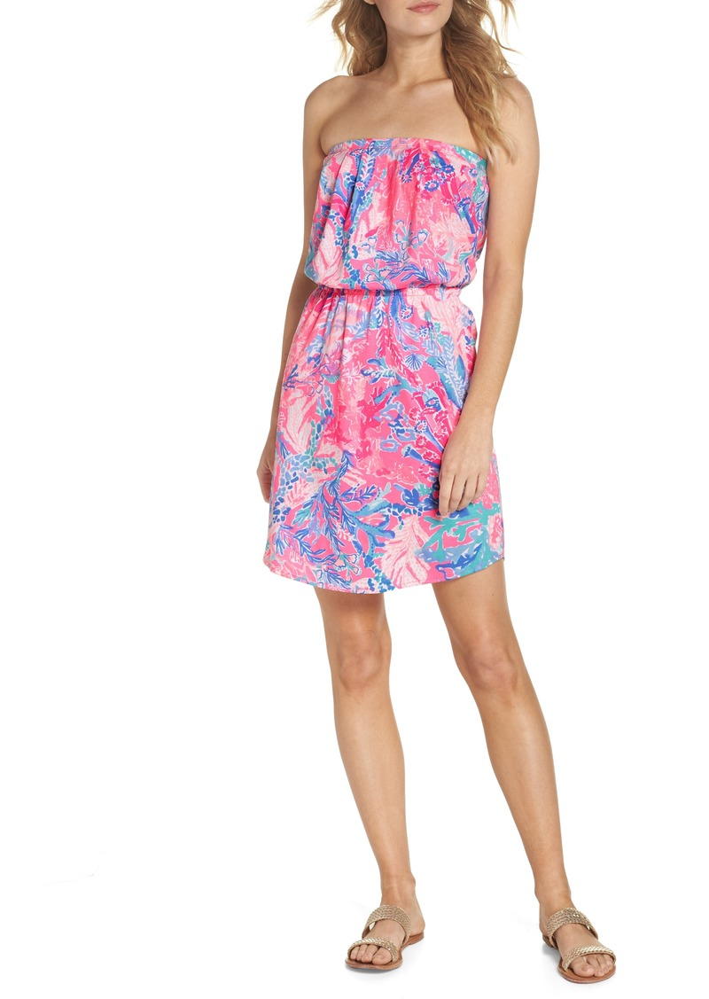 bffb32264ca5 Lilly Pulitzer Lilly Pulitzer® Windsor Strapless Dress | Dresses