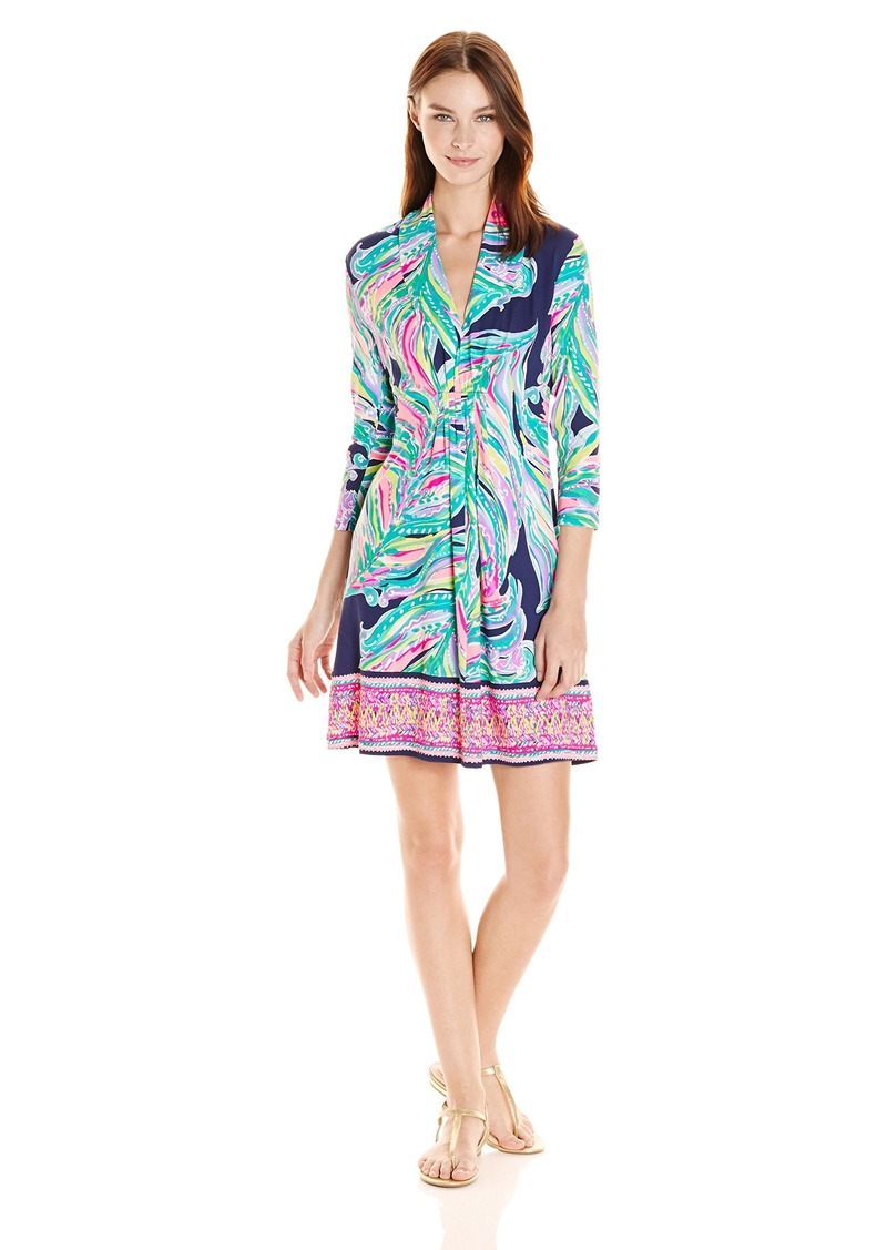 c8347e2c8bcb80 Lilly Pulitzer Lilly Pulitzer Women's Margate Dress XS | Dresses